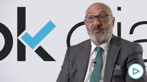Alejandro Hernández portavoz de Vox Andalucía