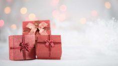 En el Año Nuevo chino no solo se celebra el cambio de año, también se dan regalos