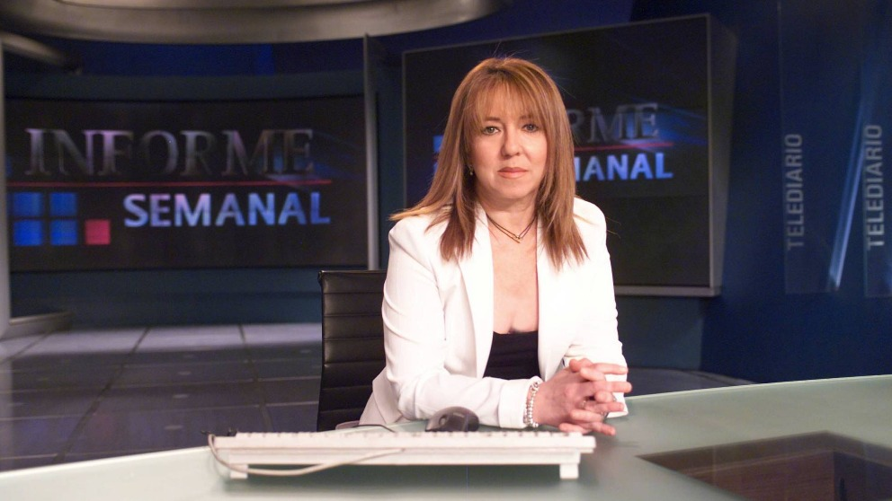 Alicia Gómez Montano