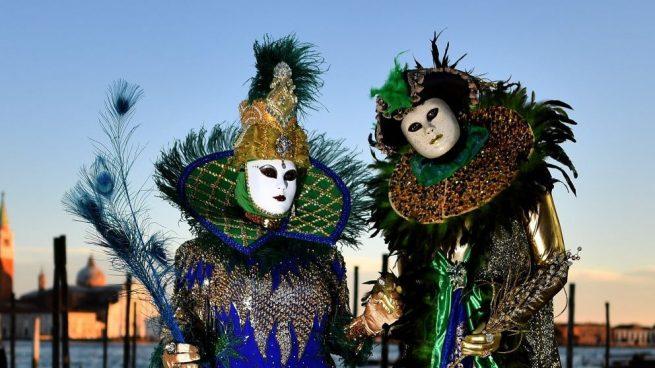 Los 5 mejores carnavales del mundo en 2020