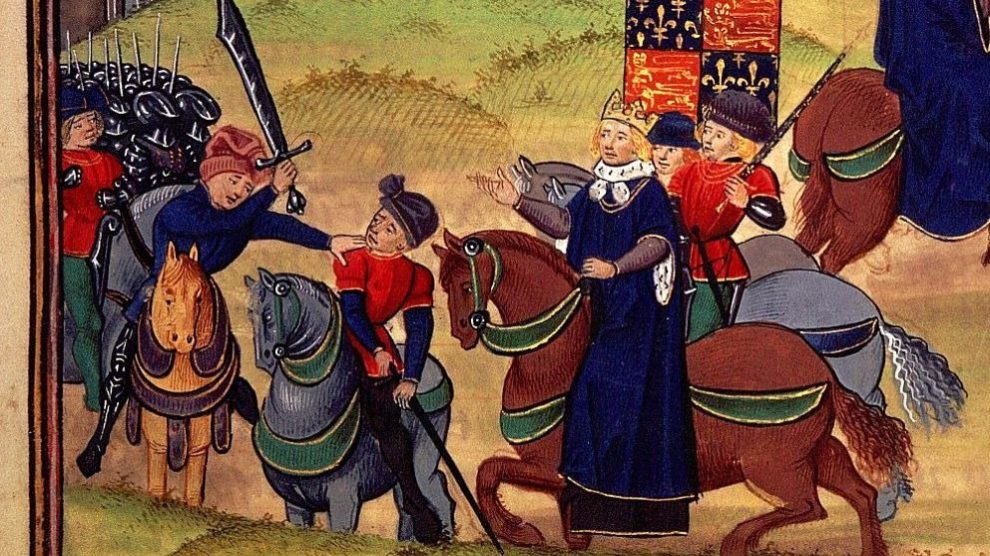 5 curiosidades de la Edad Media que no sabías