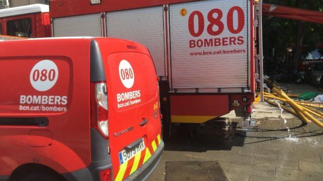 El Govern de Torra pide el C1 de catalán a los bomberos que quieran trabajar en Cataluña
