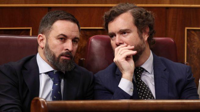 Vox PSOE