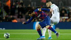FC Barcelona – Granada, en directo | Liga Santander 2019-2020