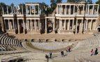 Preocupación por la proliferación de conciertos en el Teatro Romano de Mérida