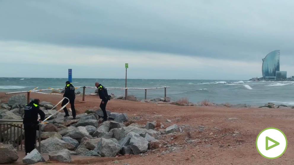 Mucho frío, intensas lluvias, viento y nevadas: la borrasca Gloria ya está en España