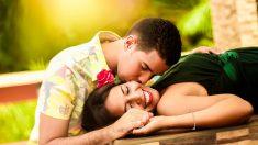 ¿Puede mantener el amor tu pareja?