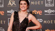 Amaia actuará en los Premios Goya 2020