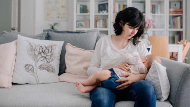 Amamantar de forma exclusiva puede dañar la salud de la madre