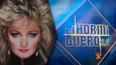 Bonnie Tyler estará hoy en 'El Hormiguero'