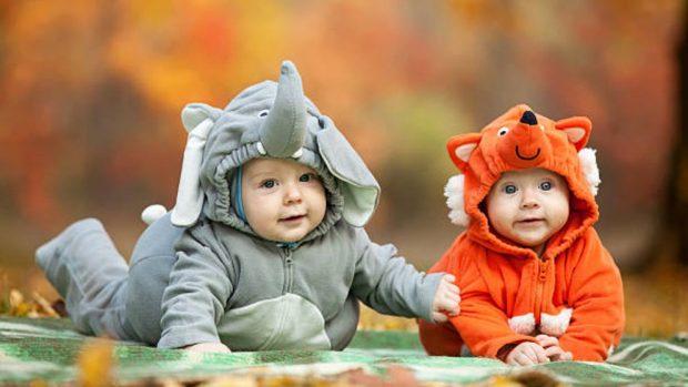 Carnaval 2020: Cómo hacer un disfraz rápido para el bebé