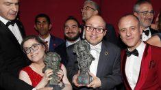 Ganadores de Premios Goya de años anteriores