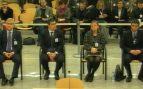 Juicio a Trapero: la Fiscalía mantiene que el mayor de los Mossos «disimuló» para permitir el 1-O