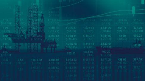 La OPEP prevé que la demanda mundial de petróleo se contraiga un 9% en 2020 por el Covid-19