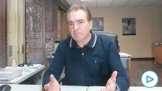 Santiago Espot: «¿Queremos ser un Estado? Pues los Estados matan cuando es necesario».