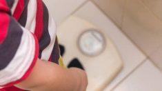 Un estudio relaciona la obesidad infantil y la que se sufre en la adolescencia