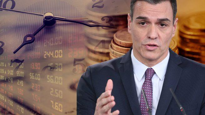 Goldman, JP Morgan y BlackRock se verán con Sánchez en Davos para mostrar su preocupación por sus políticas