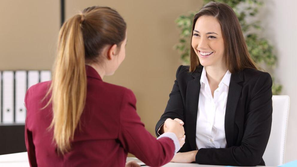 El aspecto es muy importante para causar una buena primera impresión a una empresa