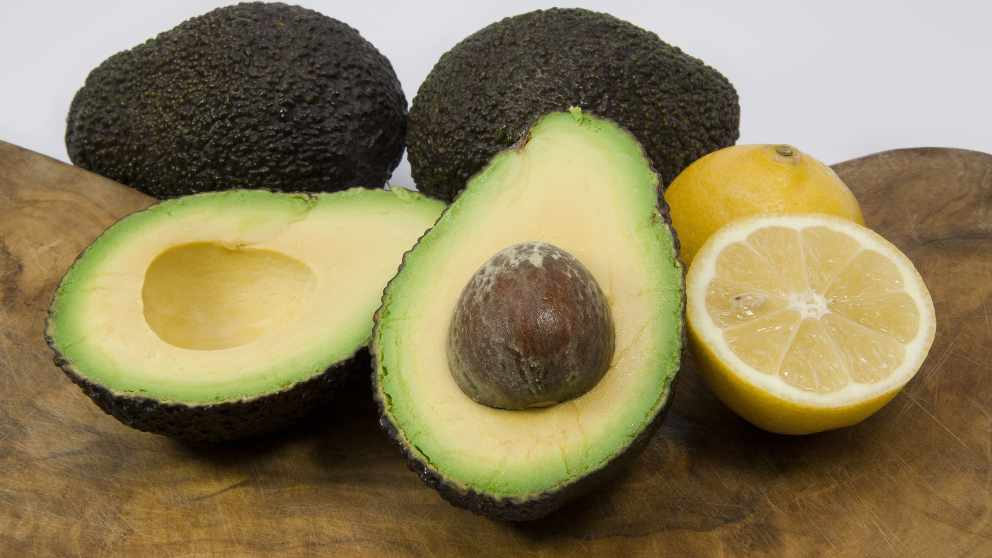 Alimentos con grasas naturales saludables