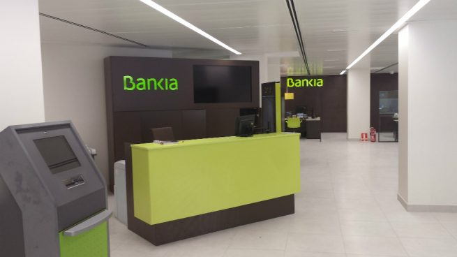 Bankia y los bancos medianos protagonizarán las fusiones del sector, según S&P Global