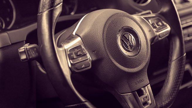 Nuevo escándalo de Volkswagen en España: los airbag del Tiguan y Sharan se disparan solos