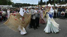 San Isidro es una de las fiestas madrileñas más tradicionales