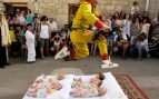 fiestas más raras de España
