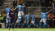 Ibiza – Barcelona, en directo: Partido de la Copa del Rey