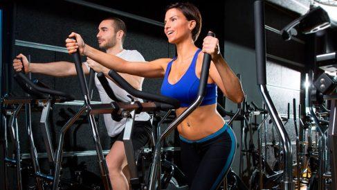 El indoor walking es una de las actividades más intensas para perder peso
