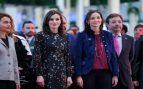 La Reina Letizia inaugura la edición más internacional de Fitur