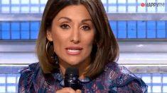 Nagore Robles ha reaccionado a las palabras de Sandra Barneda