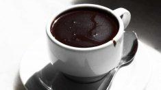 Receta de Chocolate caliente especiado