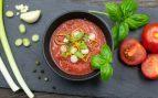 Receta de sopa de tomate y cebolla con huevo