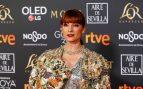 ver los Premios Goya 2020
