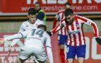 Cultural Leonesa - Atlético de Madrid: Partido de Copa del Rey, en directo
