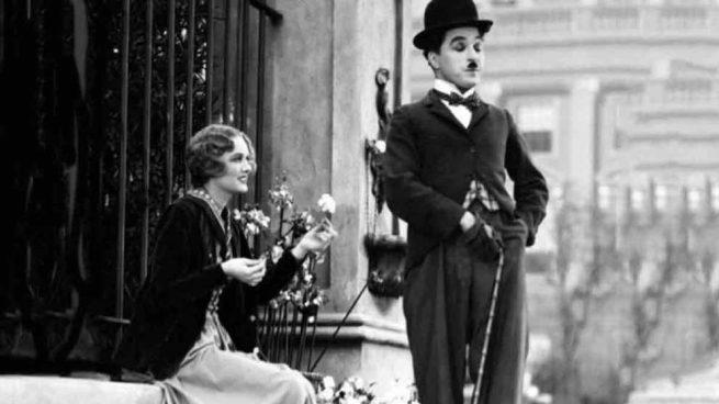 disfrazarse de Charles Chaplin