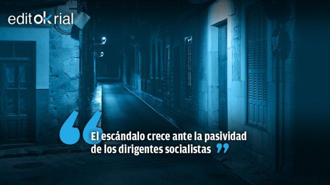Prostitución de menores tutelados en Mallorca: ni explicaciones ni dimisiones