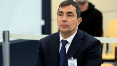 _El ex director de los Mossos d'Esquadra Pere Soler. Foto: EP