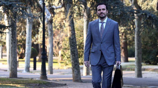 Garzón amenaza con ir más allá: avisa de que el control de precios puede ampliarse a otros sectores