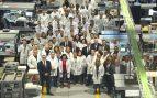 Indra inaugura en Madrid la mayor fábrica de radares de uso civil y militar de España