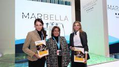 Raquel Oliva, nueva embajadora de la Marbella Desing Fair 2020.