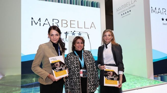 Raquel Oliva, nueva embajadora en la Marbella Design Fair 2020