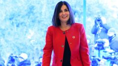 La ministra de Política Territorial y Función Pública, Carolina Darias. (Foto. Moncloa)