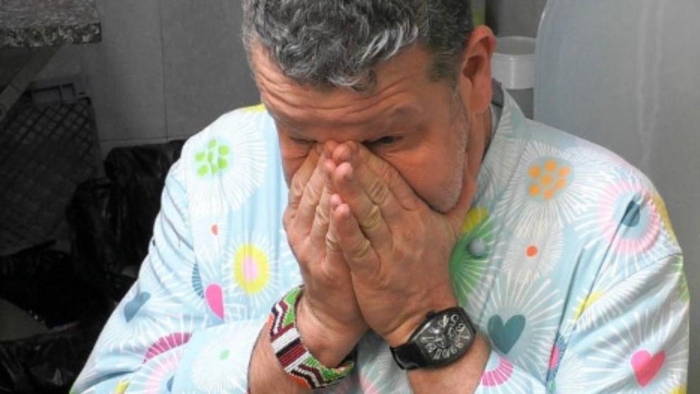 Chicote tendrá que tenere paciencia hoy en 'Pesadilla en la cocina'