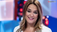 Toñi Moreno habla por primera vez tras ser mamá
