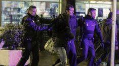 Un detenido acusado de matar a su padre en Sevilla