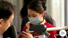 Declarada la cuarentena en Wuhan por el brote de coronavirus.