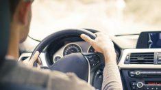 5 multas de tráfico raras que te pueden poner