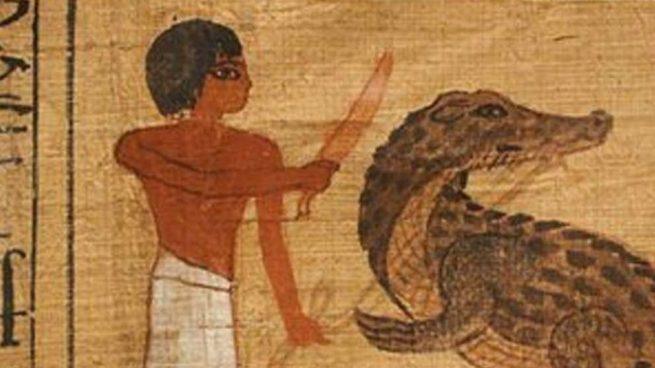 7 animales sagrados en el Antiguo Egipto