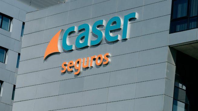 Helvetia compra alrededor del 70% de Caser por 780 millones